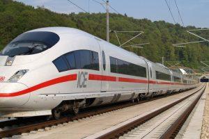 Călătorii cu trenul în Europa! Reduceri la oferta Interrail Pass