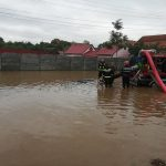 E pericol de inundaţii în tot Banatul