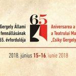 """Teatrul Maghiar de Stat """"Csiky Gergely"""" Timișoara împlinește 65 de ani! Aniversare cu bucurie și nostalgie"""