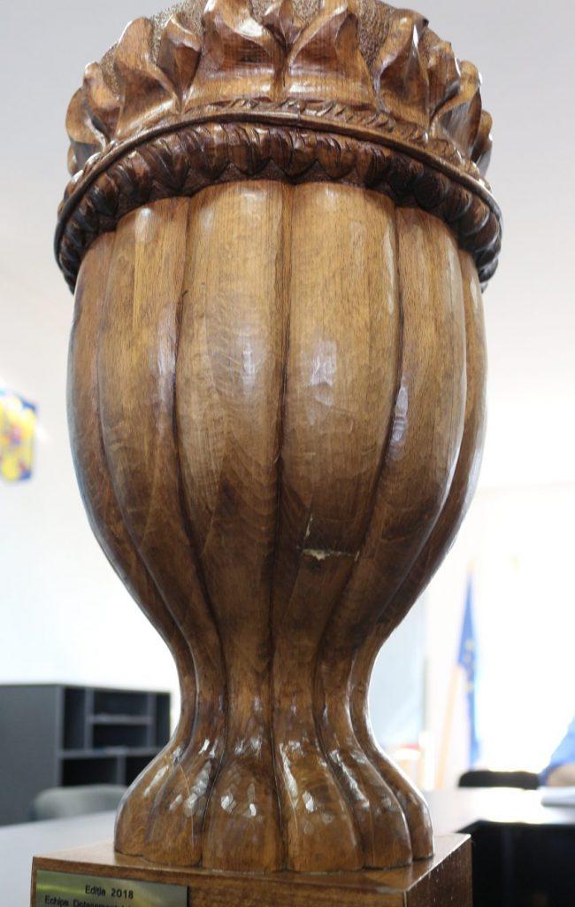 """Foto: Competiţia sportivă Cupa """"Gladiatorii albaştri"""", organizată de jandarmii timişoreni"""