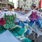 Festivalul Inimilor începe în curând la Timişoara. Ţările prezente la sărbătoarea folclorului mondial