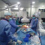 Operaţie extrem de dificilă, realizată cu succes la Institutul de Cardiologie din Timișoara