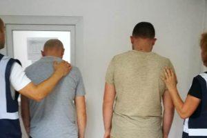 Străini depistați la muncă ilegală în Timișoara