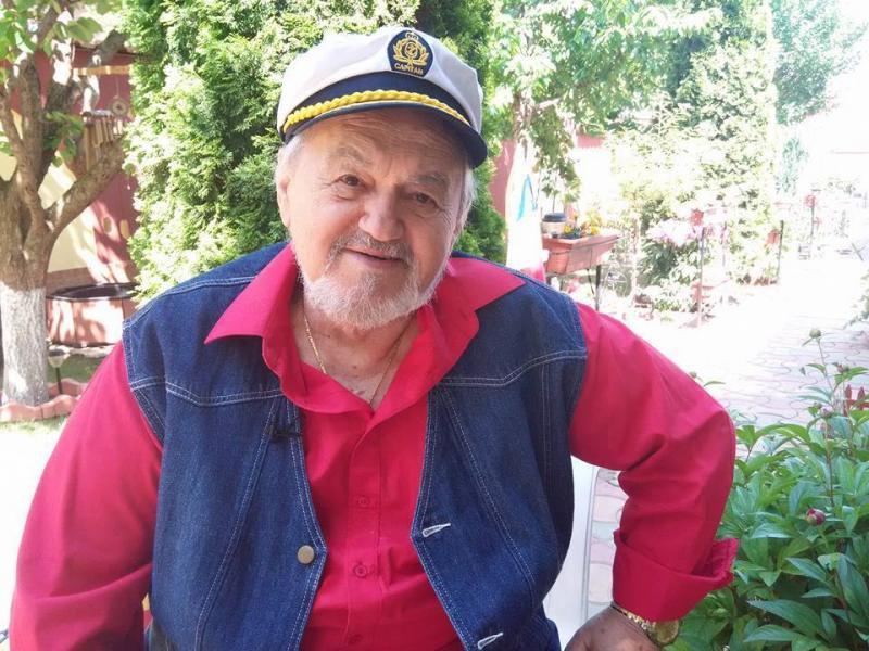 A murit cântărețul Alexandru Jula