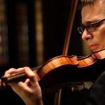 Alexandru Tomescu va concerta la Filarmonica Banatul