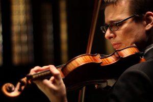 Reputatul violonist Alexandru Tomescu va preda la Facultatea de Muzică a UVT