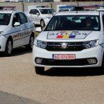 Poliția Română primește 471 de autospeciale noi. Cele mai multe ajung în mediul rural