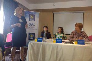"""Președintele OFL Timișoara, Daniela Mariș: """"Guvernul ar trebui să fie preocupat de rezolvarea problemelor legate de sărăcie, nu a celor certați cu legea"""""""