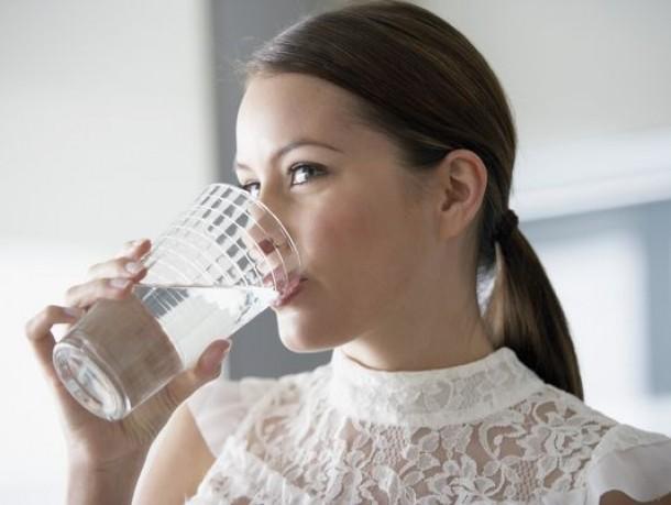 Măsuri de prim ajutor în cazul deshidratării