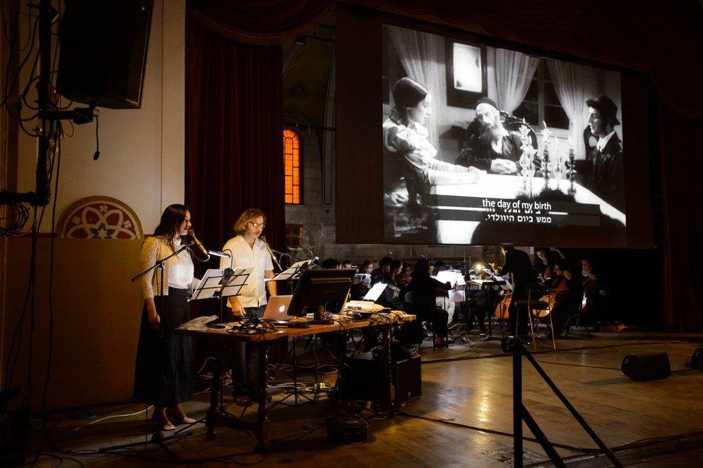 Artiștii Grupului Sala-Manca din Israel concertează alături de Filarmonica Banatul