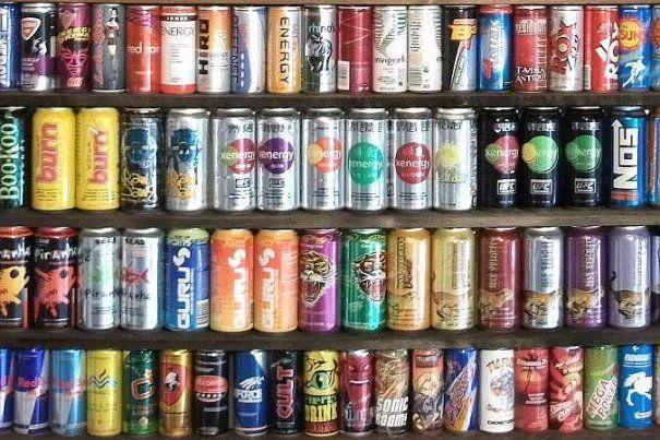 Comercianții nu vor mai avea voie să vândă energizante copiilor sub 18 ani