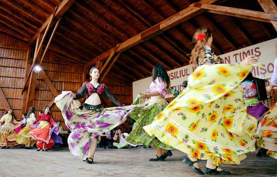 Festivalul Etniilor 2018 îi are nași pe aromâni. Invitat special: Stelu Enache