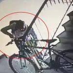 Bicicletă în valoare de 800 de euro, furată din scara unui imobil