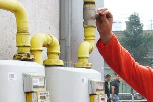 Se extinde reţeaua de gaz la Bacova