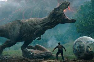 """Jurassic World: Fallen Kingdon"" rulează în format IMAX, în Cinema Shopping City Timişoara!"