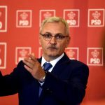 Mobilizare de forțe pentru mitingul organizat de PSD la București