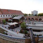 Primul război mondial, o reconstituire istorică în Anul Centenarului la Bastionul Theresia