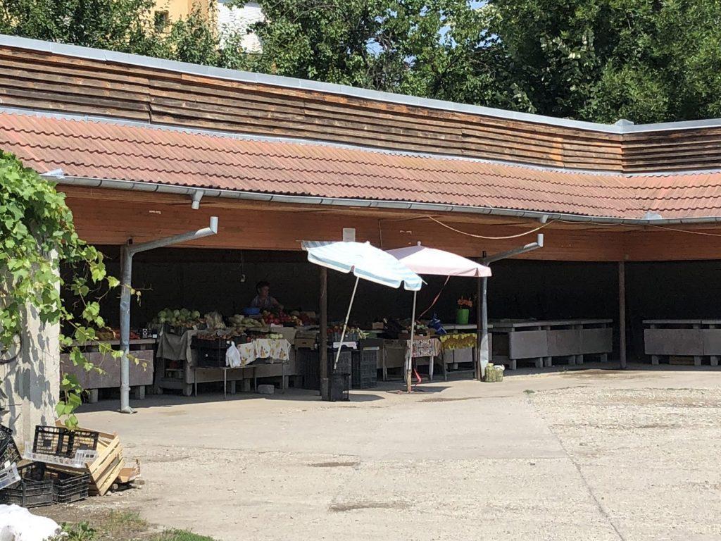 """Președintele ALDE Timișoara: """"Piețele din zona primarului Robu se află într-o stare deplorabilă"""""""