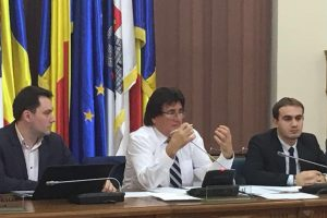 Scandal în şedinţa Adunării Generale a Acţionarilor de la Horticultura