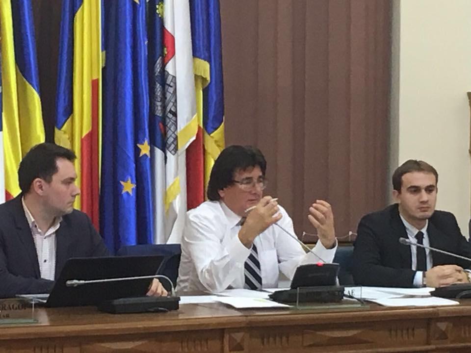 """Laura Chindriș:""""Doar 1 milion de euro atras de primaria Timișoara din 79 milioane disponibile pentru reabilitare energetică a blocurilor din fonduri europene"""""""