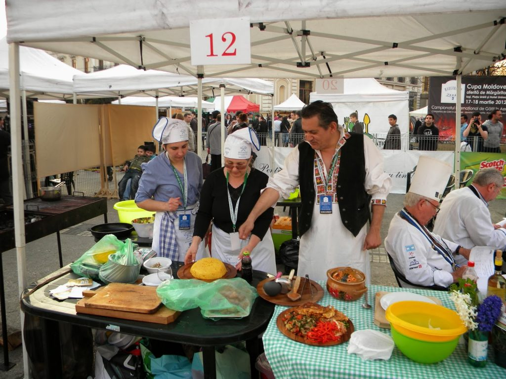 Timişenii sunt aşteptaţi la Ziua Colonadei şi Ziua Veveriţelor în stațiunea Buziaș