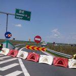Restricții de circulație pe autostrada A6