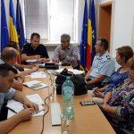 Analiza activității SMURD și SAJ la nivelul județului Timiș pe trimestrul II