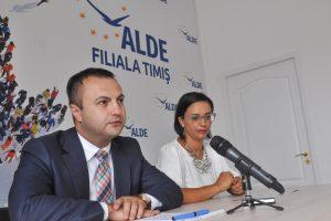 """ALDE Timiș demarează campania medicală """"Ne pasă de sănătatea ta!"""""""