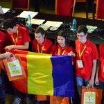 Șapte medalii obținute de elevii români la cea de-a IV-a ediție a Olimpiadei Balcanice de Geografie
