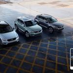Modelul XC40 de la Volvo, 5 stele în cadrul evaluării Euro NCAP
