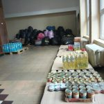 Ajutoarele donate de timişoreni vor ajunge la sinistraţi din Covasna