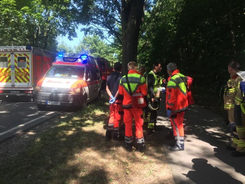 Germania: 14 victime au fost înjunghiate într-un autobuz