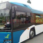 Timişoara va primi de la Ministerul Dezvoltării 44 de autobuze electrice