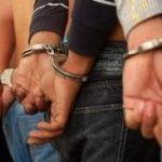 Timişoreni tâlhăriţi în toiul nopţii de trei hoţi care au intrat peste ei în casă