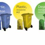 Care sunt beneficiile colectării separate a deșeurilor