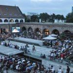 Expoziție Popa's, schimb de gardă, concerte şi focuri de artificii la Ziua Judeţului Timiş