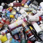 Campanie de colectare a deșeurilor periculoase în comuna Giroc