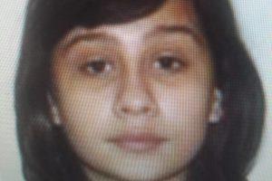 O adolescentă este căutată de poliţişti. Lipseşte de acasă de două zile!