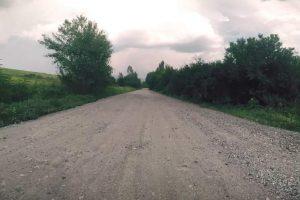 Drumul care îi alungă pe turişti din Parcul Naţional Cheile Nerei