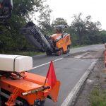 Restricții de circulație timp de o lună pe un drum din vestul ţării