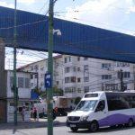 Traseul liniei Expres 3 modificat din cauza lucrărilor de demolare a estacadei din Calea Girocului