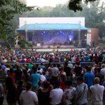 Începe cel mai așteptat weekend la Sânnicolau Mare