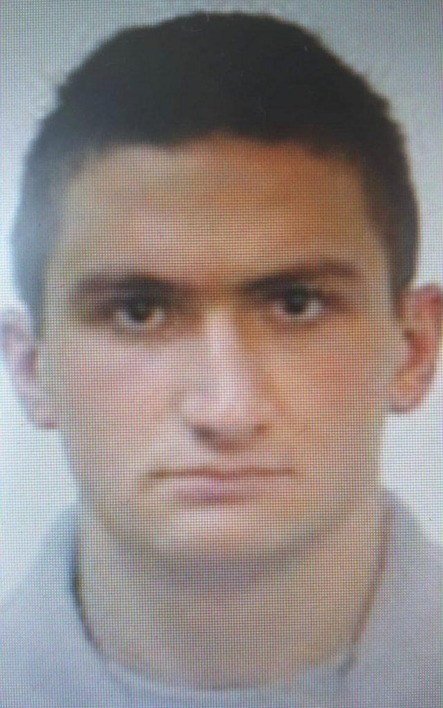 Tânăr dispărut din Lugoj