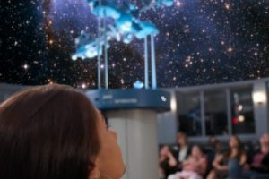 Planetariul mobil revine la Timișoara luna viitoare