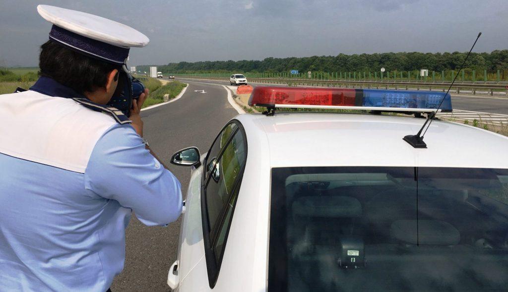 """Cum scapi de amenzile de la Rutieră? Poliția Română îți oferă cel mai bun """"pont"""""""
