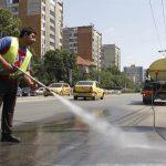 Cum se va face curățenia străzilor în Timişoara după ce expiră contractul cu RETIM