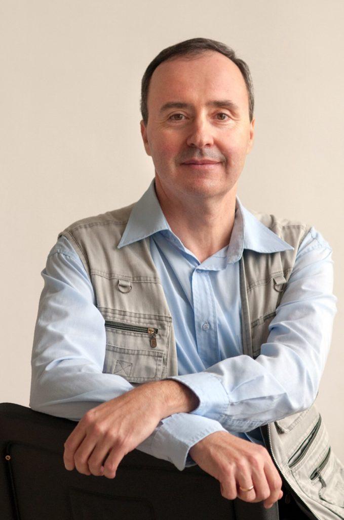 Un profesor de la UPT, membru al Academiei Române