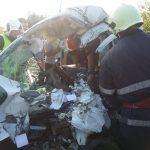 Tragedie în Timiş! Un tânăr şi-a pierdut viaţa în urma unui accident feroviar