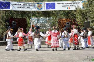 Nedeea Românilor de Pretudindeni va avea loc în weekend la Valea lui Liman