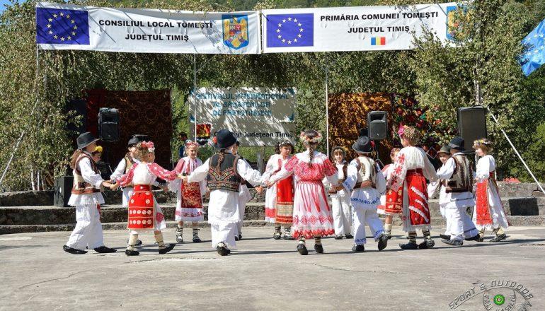 Mare sărbătoare, duminică, la Valea lui Liman